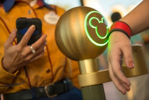 The Magic Bands will change the way you vacation